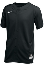 Load image into Gallery viewer, BOY'S NIKE STOCK GAPPER JERSEY