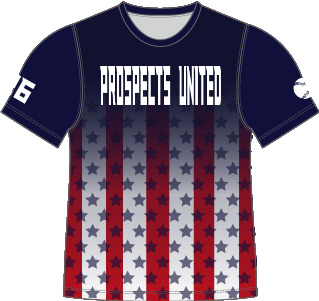 Prospects United Jersey