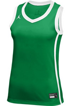 Load image into Gallery viewer, WOMEN'S JORDAN TEAM STOCK JERSEY
