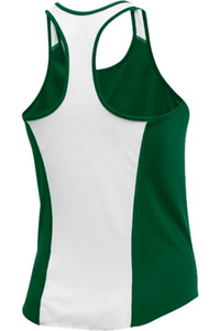 WOMEN'S NIKE STOCK BREATHE RACE DAY SINGLET.