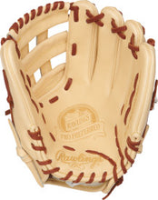 "Load image into Gallery viewer, Pro Preferred Kris Bryant 12.25"" Game Day Infield Glove"