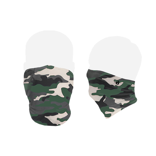 PERFORMANCE ACTIVITY MASK | CAMO