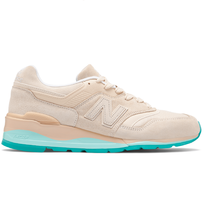 Men's New Balance MIUSA 997