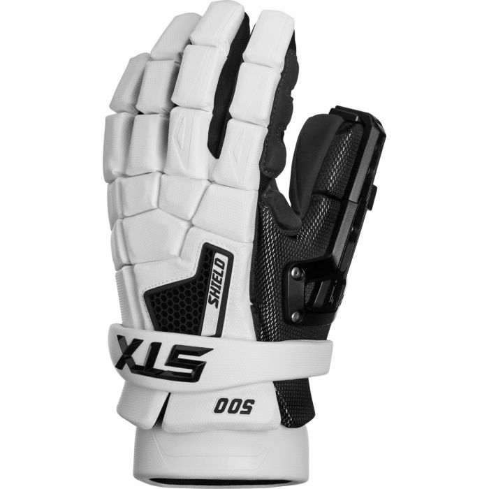 Shield 500™ Goalie Gloves.