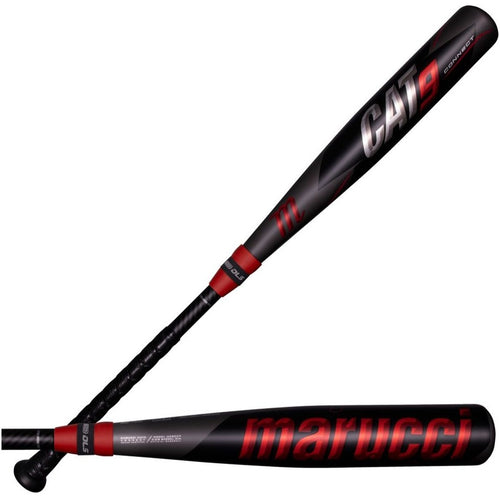 MARUCCI CAT 9 CONNECT -3 BBCOR BASEBALL BAT