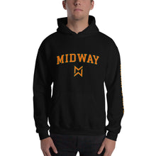 "Load image into Gallery viewer, Midway Sports ""Canes"" Unisex Hoodie"