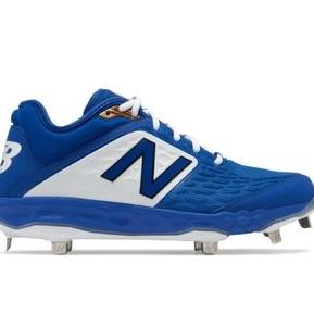 Fresh Foam Royal Blue Shoes - Best Sport Footwear