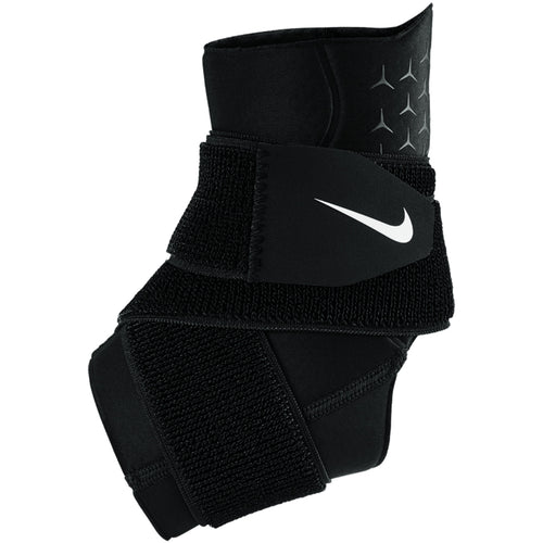 Nike Pro Ankle Sleeve With Strap.