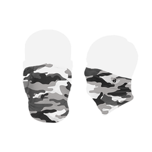 Load image into Gallery viewer, PERFORMANCE ACTIVITY MASK | CAMO.