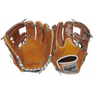 "Rawlings Heart of the Hide 11.5"" Baseball Infield Glove PROR204W-2T"