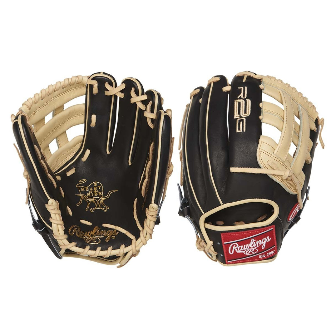 Rawlings Heart of the Hide R2G 12.5