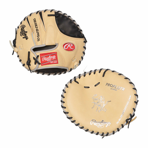 "Rawlings Heart The Hide 28"" PROFL12TR Baseball Pancake Training Glove"