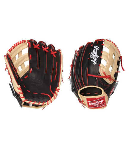 Rawlings Heart of The Hide Bryce Harper Gameday 13