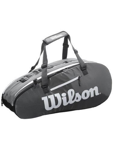 Wilson Super Tour 2 Compartment Large Tennis Bag