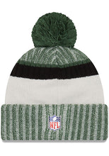 Load image into Gallery viewer, New York Jets New Era Beanie
