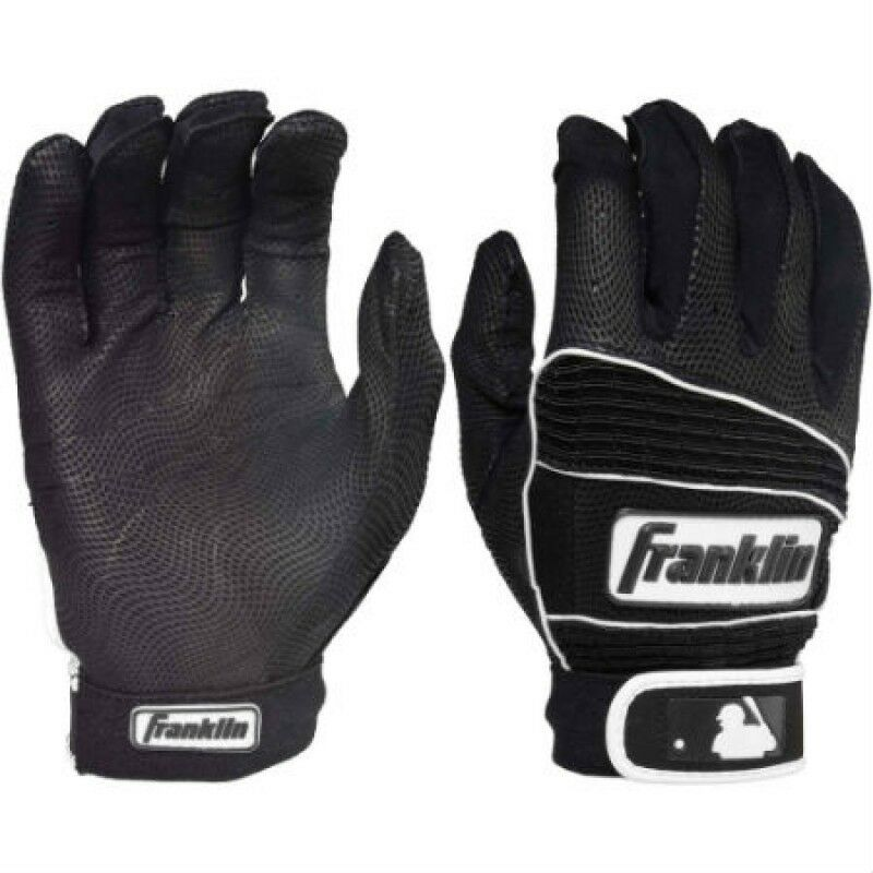 Franklin Pro Classic Baseball Batting Gloves