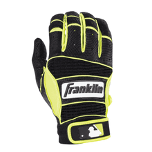 Load image into Gallery viewer, Franklin Adult Neo Classic II Batting Gloves.