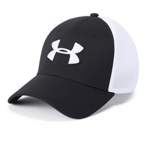 Load image into Gallery viewer, Under Armour Microthread Golf Mesh Cap
