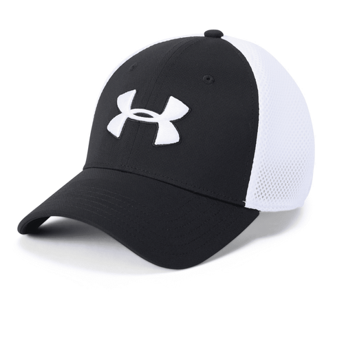 Under Armour Microthread Golf Mesh Cap