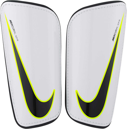 Nike Mercurial Hard shell Shinguard's - Best Sport Gear