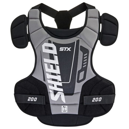 Shield 200™ Chest Protector.