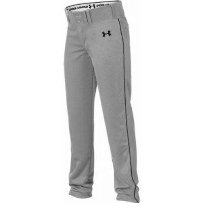 Men's Under Armour Icon Relaxed Baseball Pant Braided.