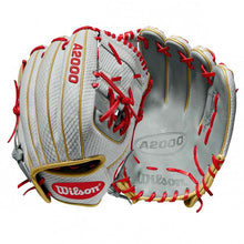 "Load image into Gallery viewer, Wilson A2000 12"" Kelsey Stewart Fastpitch Softball Glove"
