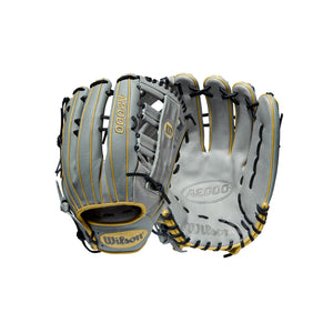 "Wilson A2000 13"" SuperSkin Slowpitch Softball Glove"