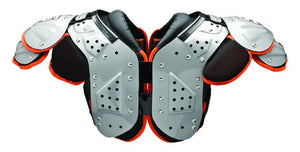 XV HD ALL PURPOSE FOOTBALL SHOULDER PADS.