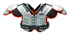 Load image into Gallery viewer, XV HD ALL PURPOSE FOOTBALL SHOULDER PADS.