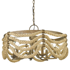 Marissa 6 Light Pendant