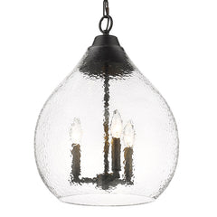 Ariella 3 Light Pendant
