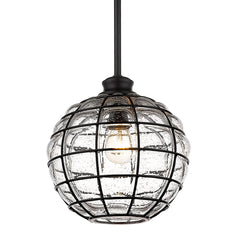 Powell Small Pendant
