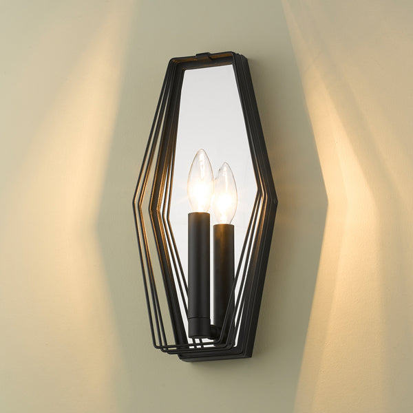 Gia Wall Sconce