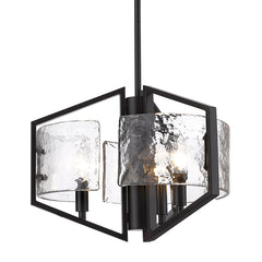 Varsha 3 Light Pendant