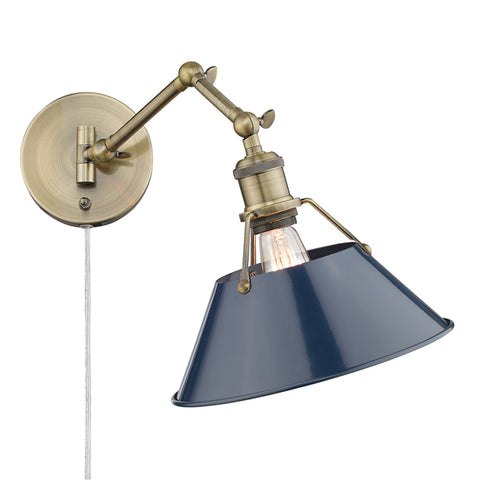 Orwell Articulating Wall Sconce