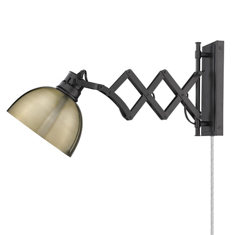 Hawthorn Articulating Wall Sconce
