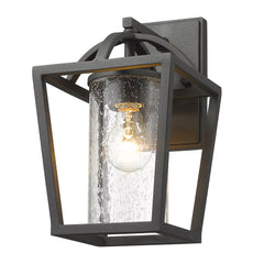 Mercer Outdoor Wall Sconce