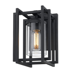 Tribeca Small Outdoor Wall Sconce