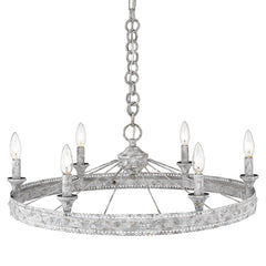 Ferris 6 Light Chandelier