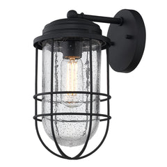 Seaport Outdoor Wall Sconce
