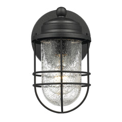 Seaport Small Outdoor Wall Sconce