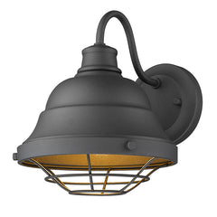 Bartlett Outdoor Wall Sconce