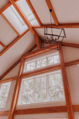 Project Home 2019 - Great Room Ceiling