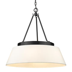 Penn 6 Light Chandelier