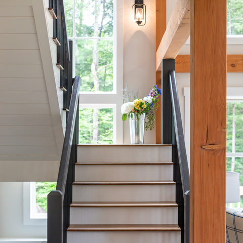 Project home 2019 - Stairwell
