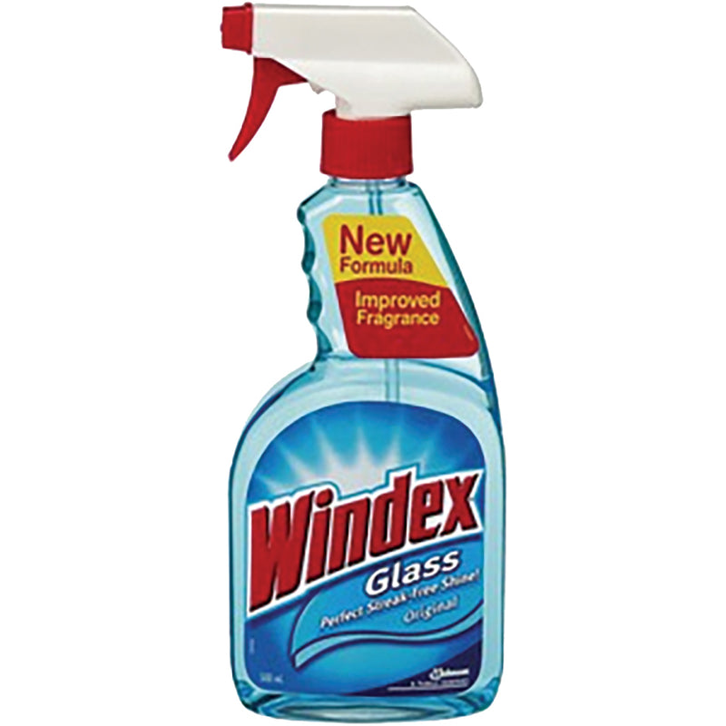 500ml Windex Glass Spray