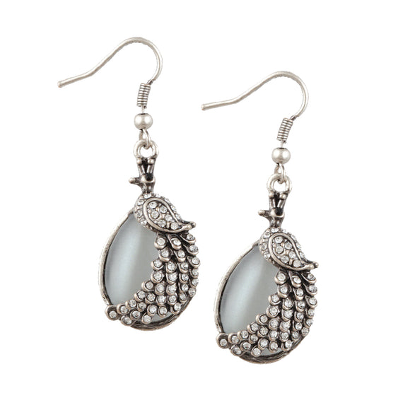 SOUTH KENSINGTON EARRINGS