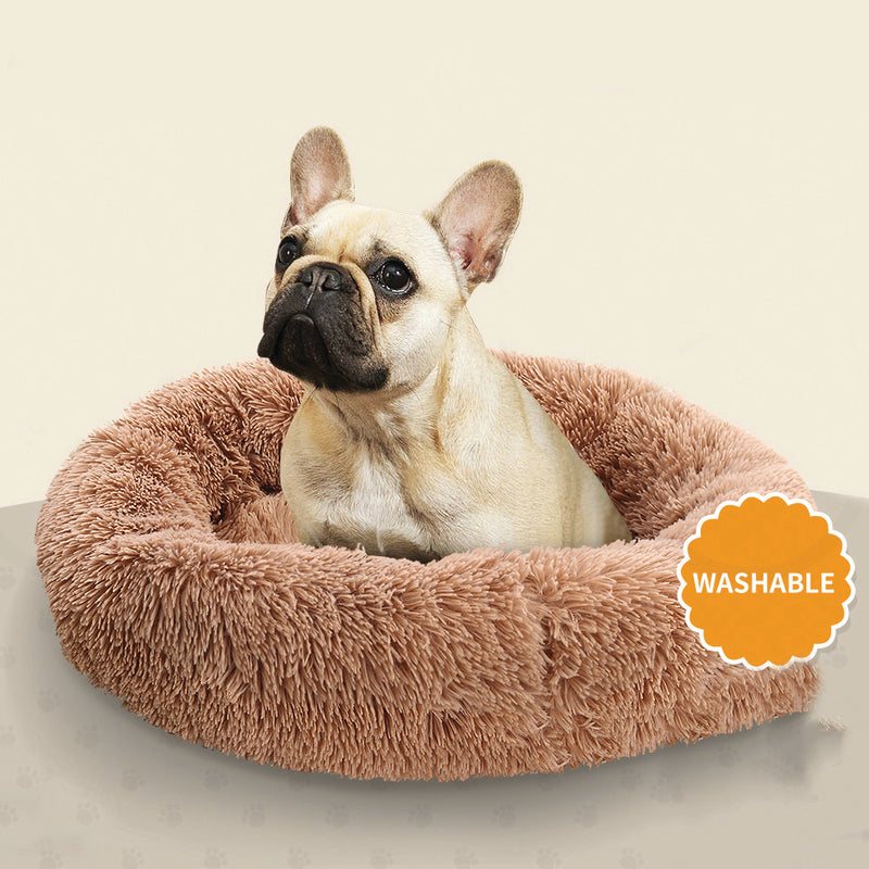 EXTRA LARGE LUXURY PET BED