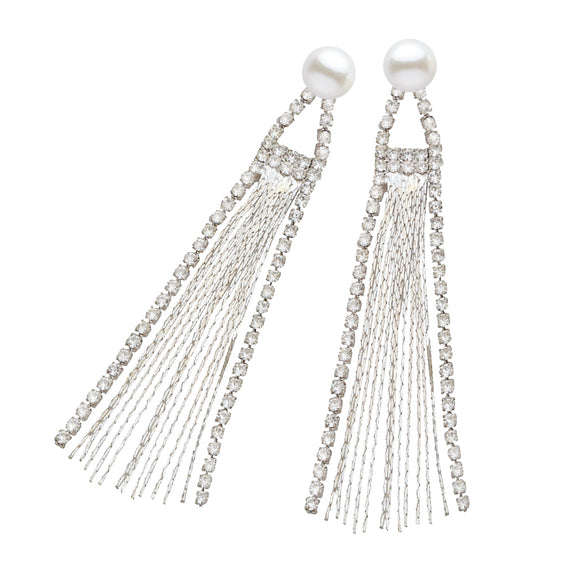 WHISPER STATEMENT EARRINGS